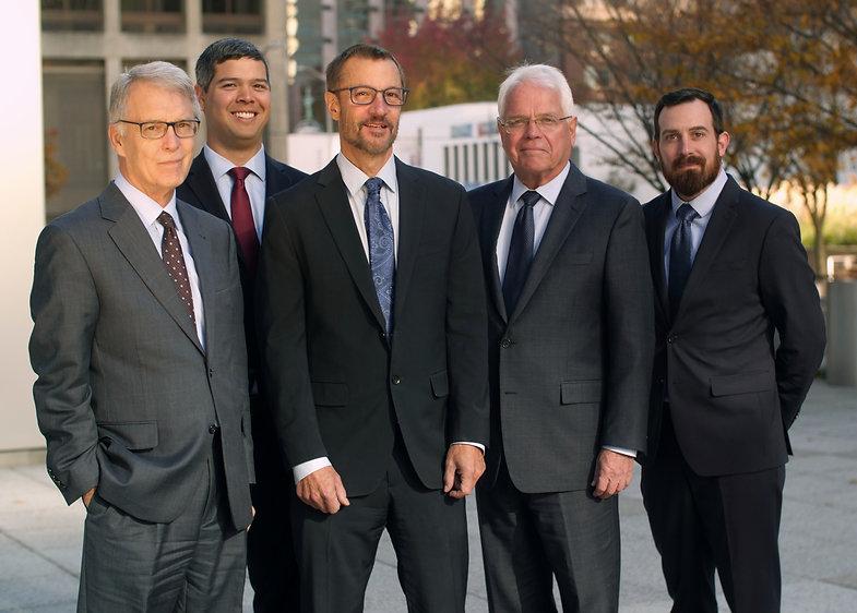 Washington State's Most Experienced Plane Crash Lawyers