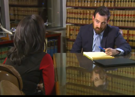 Jimmy Anderson Interviewed by Q13 News on Representing Victims of Aviation Accidents