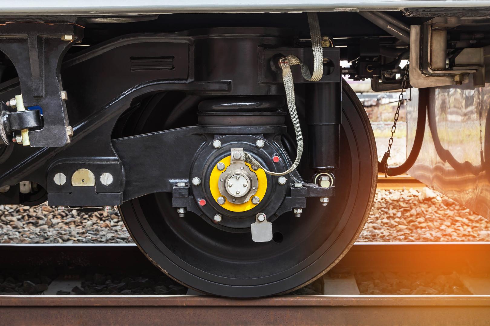 Axle Testing