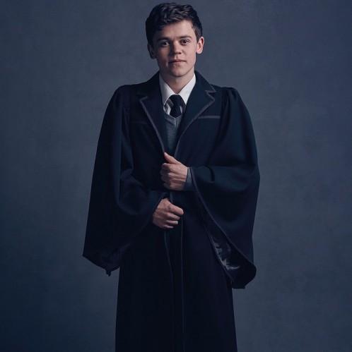 Sam Clemment, para  Albus Severus Potter
