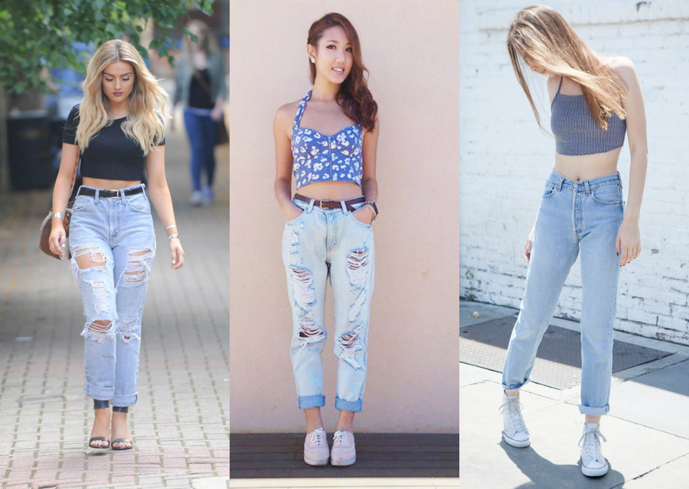 e305f9d74 Jeans Boyfriend