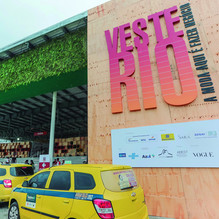 Veste Rio começou hoje; Saiba mais sobre o evento: