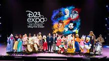 D23 Expo 2019: Confiram as novidades!