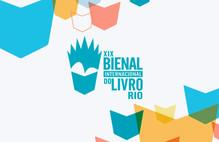 Bienal do Rio de Janeiro terá visita de grandes escritores internacionais