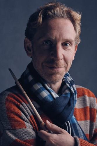 Paul Thornley será Rony Weasley