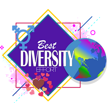 best diversity effort