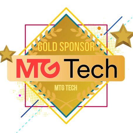 MTG TECH GOLD SPONSOR