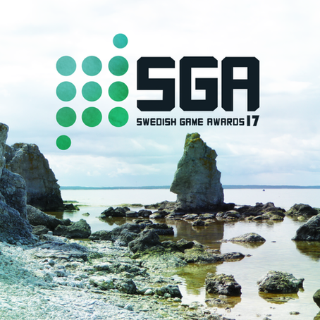 SGA is coming to Gotland!