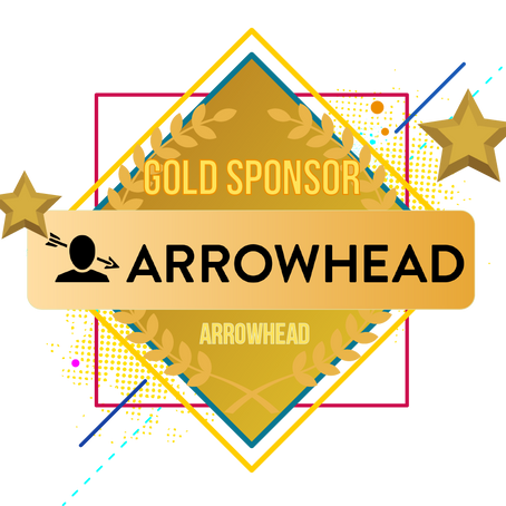 ARROWHEAD GOLD SPONSOR