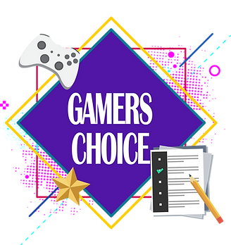 Gamers choice logo