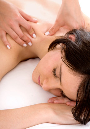 150 Minute Combined Couples Massage By Appointment