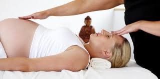 Can I get a massage while Pregnant?