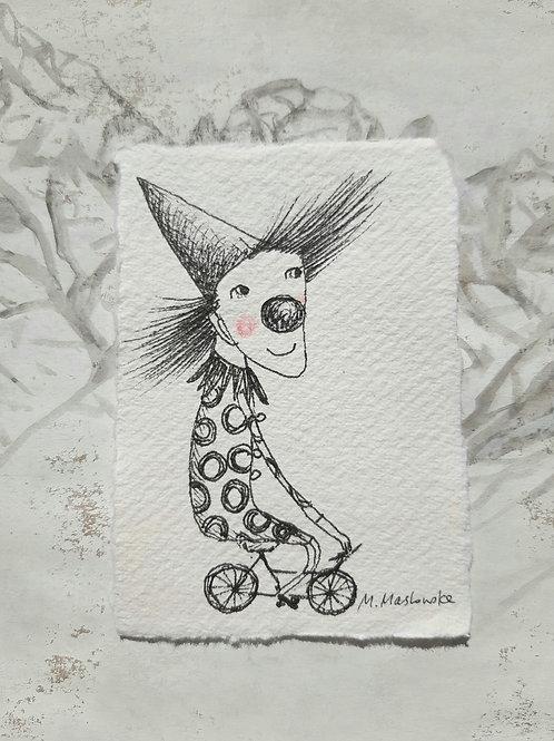 ORIGINAL Clown