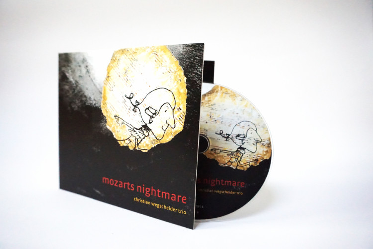CD Illustration & Gestaltung