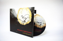 CD Illustration & Gestaltung
