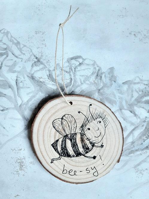 ORIGINAL HOLZ beesy