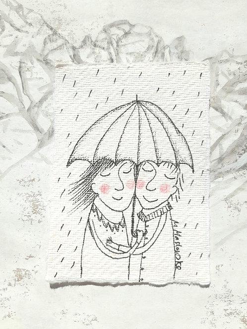 ORIGINAL Regenliebe