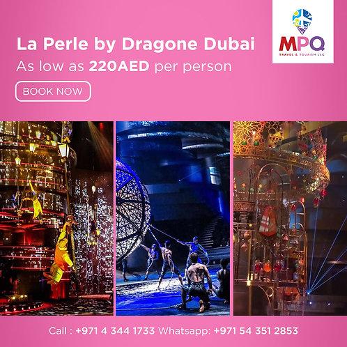La Perle by Dragone Dubai