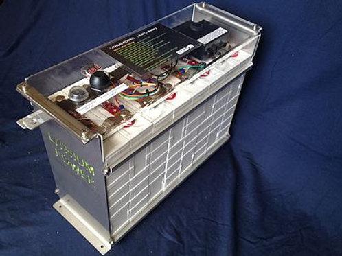 12V 400Ah Compress Pack