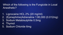 fungicide-local-anesthetic-composition-d