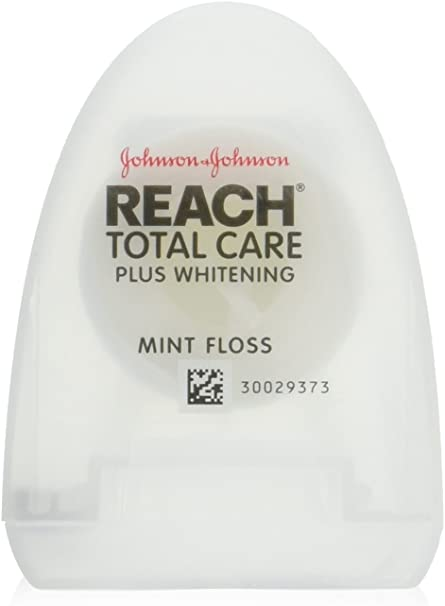 reach-total-care-dental-floss-mint-waxed