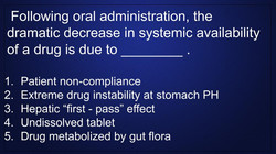 medication-pharmacology-dental-hygiene