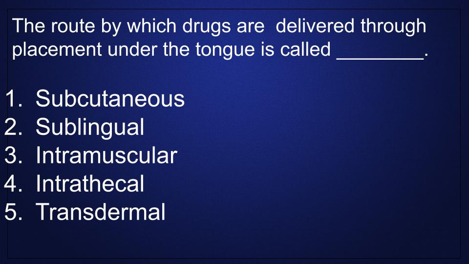 under-the-tongue-route-medicine