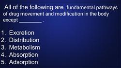 movement-pharmacology-quiz