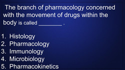 movement-pharmacology-dental-hygiene