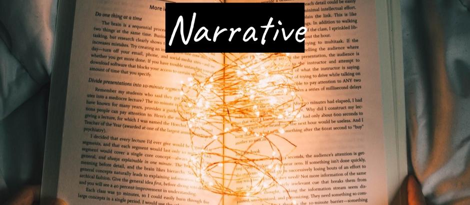 Levers: Narrative