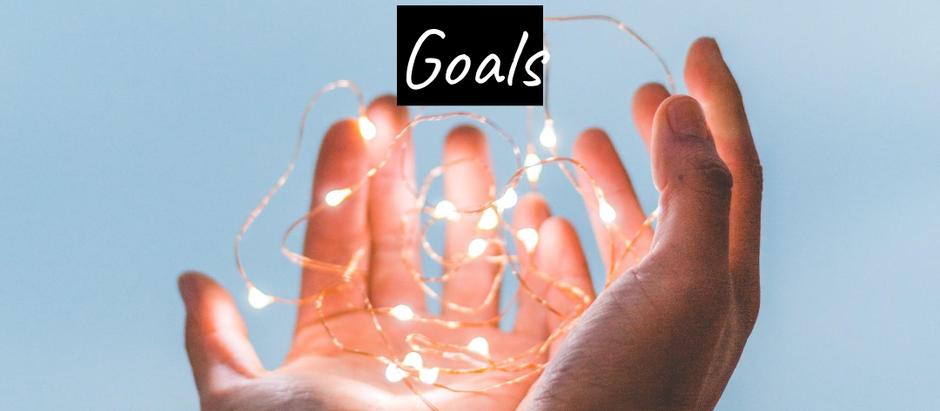 Levers: Goals