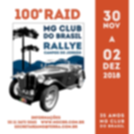 Instagram_100 Raid Mg Club do Brasil_Fin