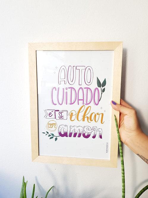 Quadro - Laryssa Moura