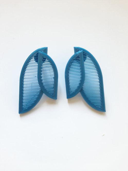 Brinco Sabiá Flex Azul - TRELI