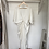 Thumbnail: Vestido Travessia Off White - Avoá