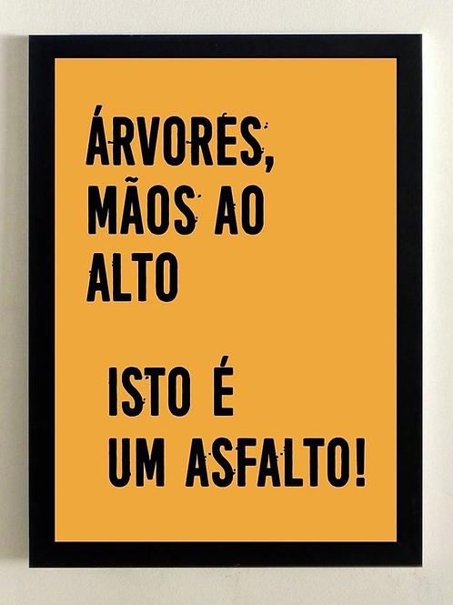 Árvores - Tiago West