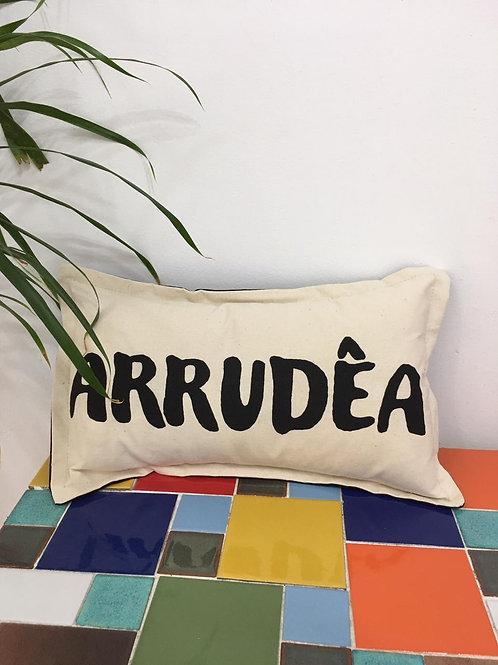 Almofada Baguete Arrudêa - CRABOLANDO