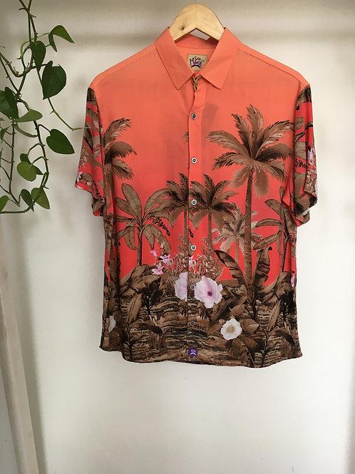 Camisa de Botão - SEU MANÉ