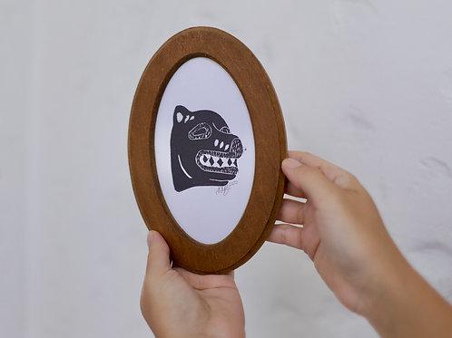 La Ursa - GIRAFA NÃO FALA