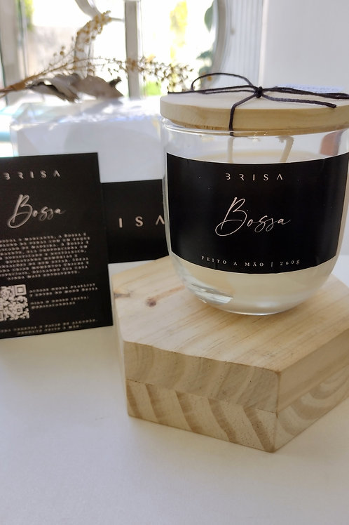 Vela Bossa - BRISA
