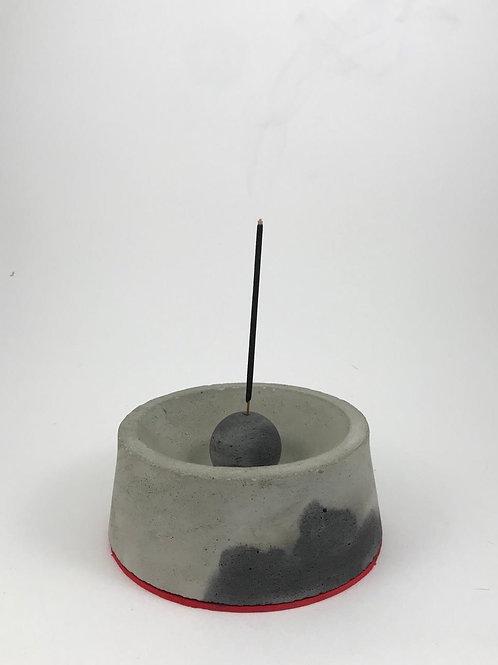 Incensário Eclipse - Estúdio Cuia