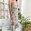 Thumbnail: Vestido estampado - CAROLINA ESCOBAR