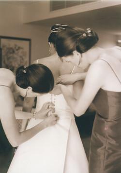 Bridal Makeup and Wedding Hairstyles