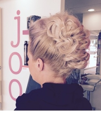 Wedding Hairstyles Up Do