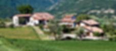 La nostra casa editrice in località Erta, Bobbio