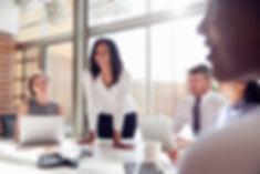 Creating Effective Leadership Environmen