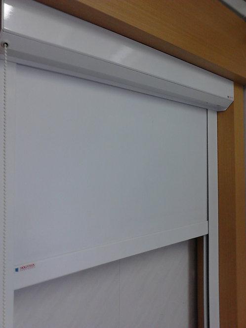 CORTINA ROLO CAIXA BOX COMPLETA