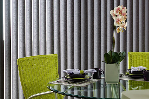PERSIANA VERTICAL TECIDO BLINDS