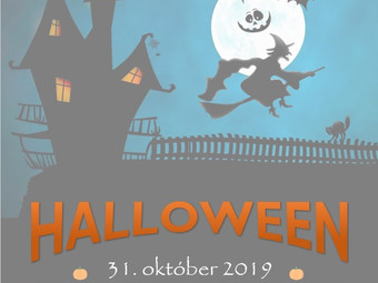 Halloween 31.10.