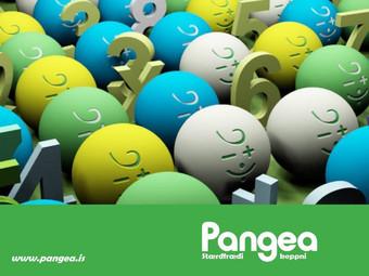 Pangea- stærðfræðikeppnin